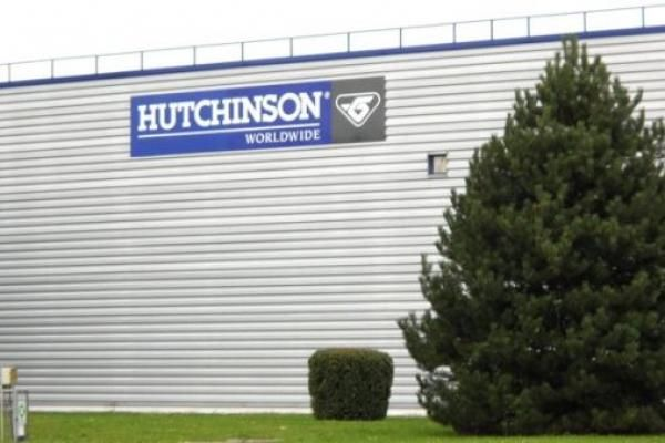 HUTCHINSON: production monitoring, performance analysis and traceability