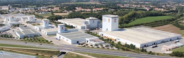 PRB chooses COOX again for a new factory